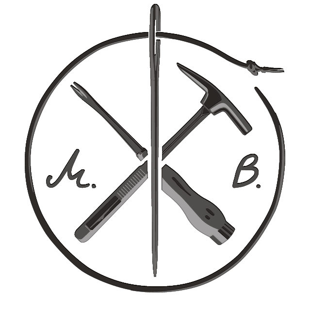 Raumausstatter handwerk logo  Michael Bretschneider - Restaurierungen in der Raumausstattung